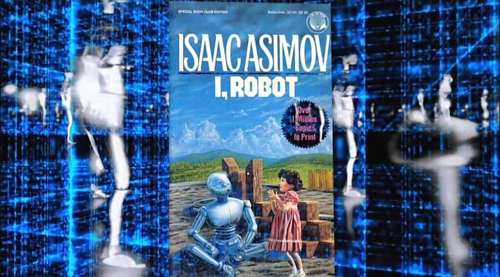 Isaac Asimov (Prophets of Science Fiction 5/8)