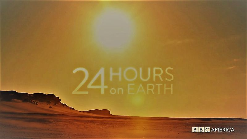 Day (24 Hours on Earth 1/2)