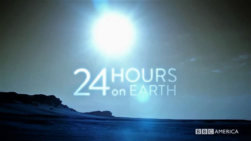 Night (24 Hours on Earth 2/2)
