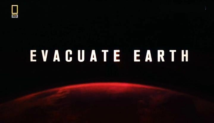 Evacuate Earth