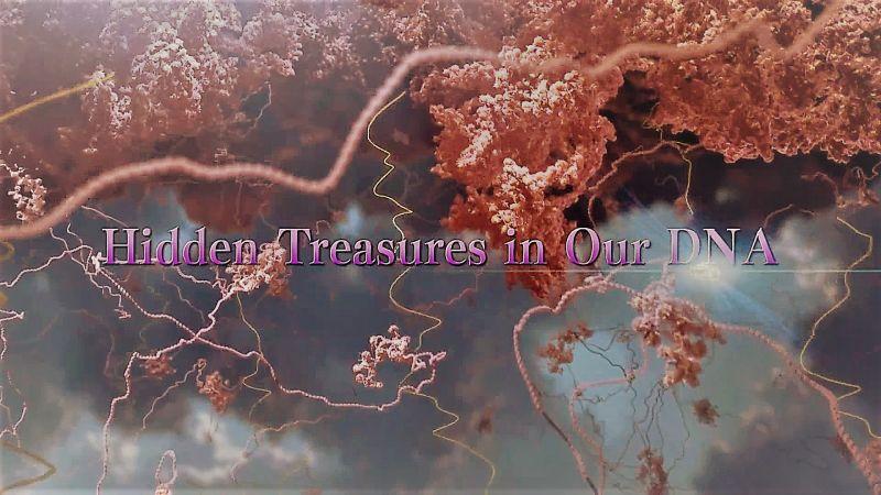 Hidden Treasures in Our DNA