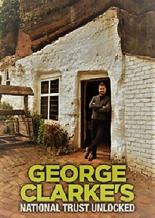 Poster of George Clarkes National Trust Unlocked Series 1 3of6 Cragside 1080p HDTV