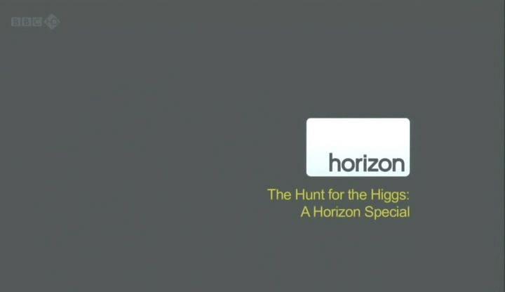 Horizon Higgs �������� ���������
