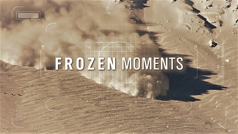 Frozen Moments