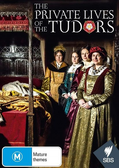Poster of The Private Lives Of The Tudors Series 1 1of3 Henry VIII Rise Of A Dynasty 1080p HDTV