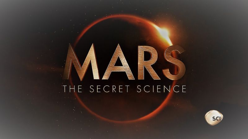 Secret History of a Rover (Mars: The Secret Science Series 1 6/6)