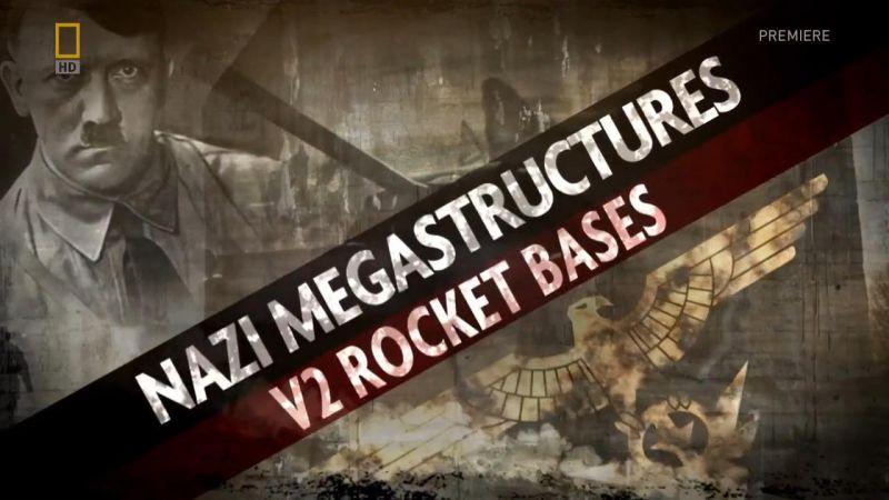 V2 Rocket Bases