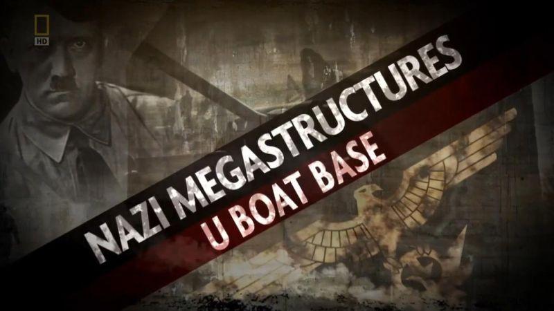 U Boat Base