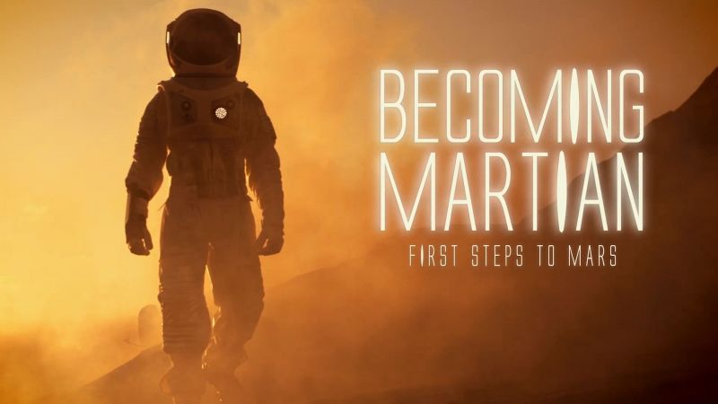 First Steps to Mars