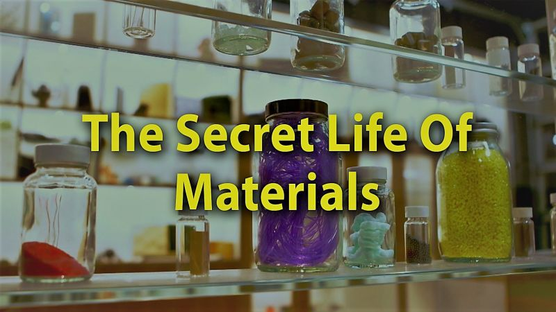 The Secret Life of Materials
