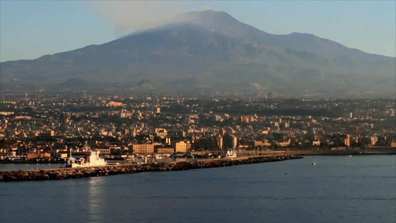Part 1 (Sicily: The Wonder of the Mediterranean 1/2)
