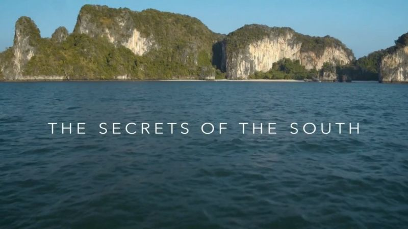 Secrets of the South (Thailand: Earth's Tropical Paradise 1/3)