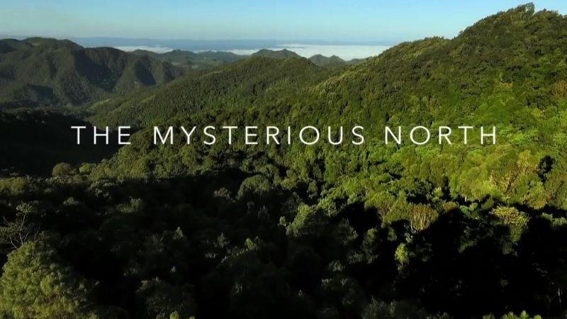 Mysterious North (Thailand: Earth's Tropical Paradise 3/3)