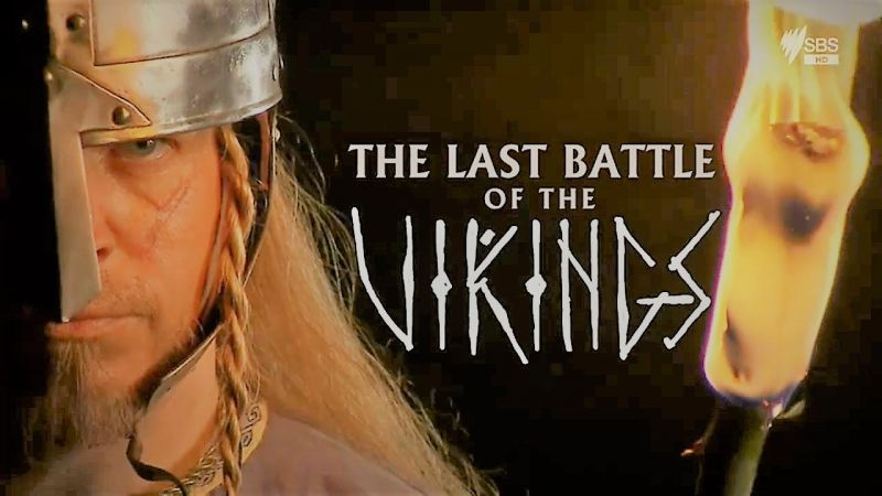 The Last Battle of the Vikings