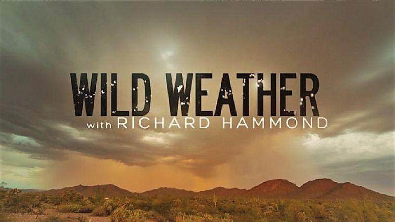 Wild Weather Special with Richard Hammond