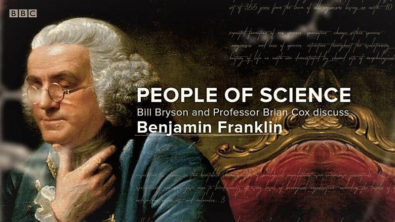 Bill Bryson discusses Benjamin Franklin