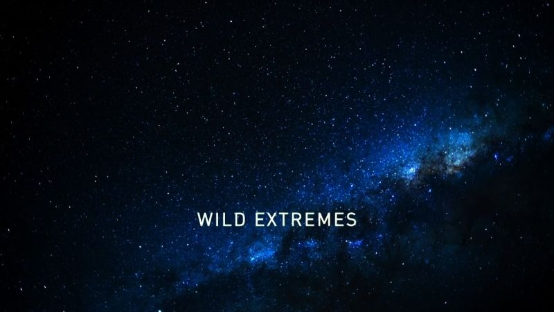 Wild Extremes (New Zealand: Earth's Mythical Islands Part 2)