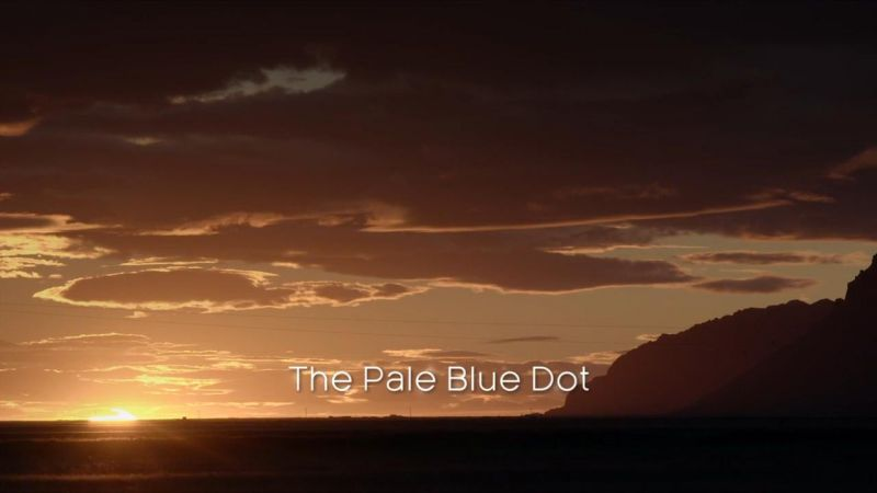 The Pale Blue Dot (Forces of Nature With Brian Cox Part 4)