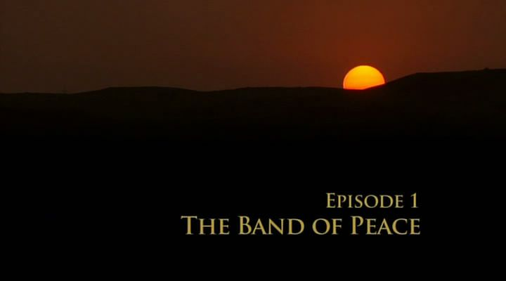 The Band of Peace