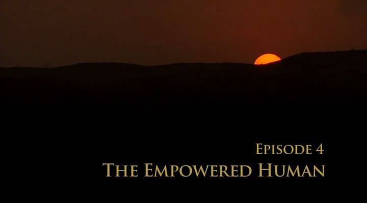 The Empowered Human
