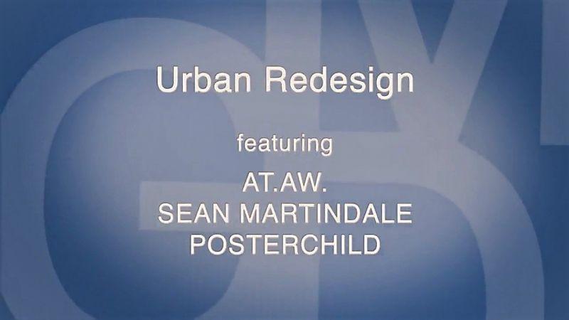 Urban Redesign