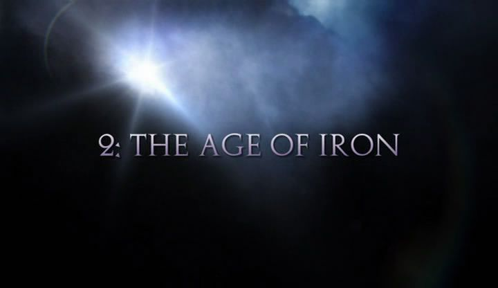 The Age of Iron