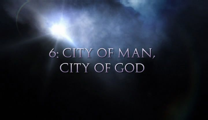 City of Man, City of God
