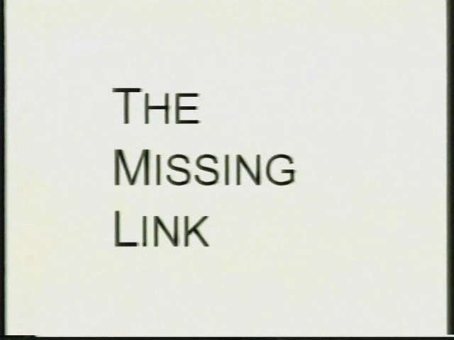 BBC Horizon 2001 The Missing Link VHS DivX MP3 MVGroup Forum avi preview 0