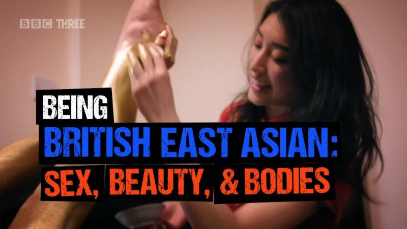Poster of BBC Being British East Asian 1080p HDTV
