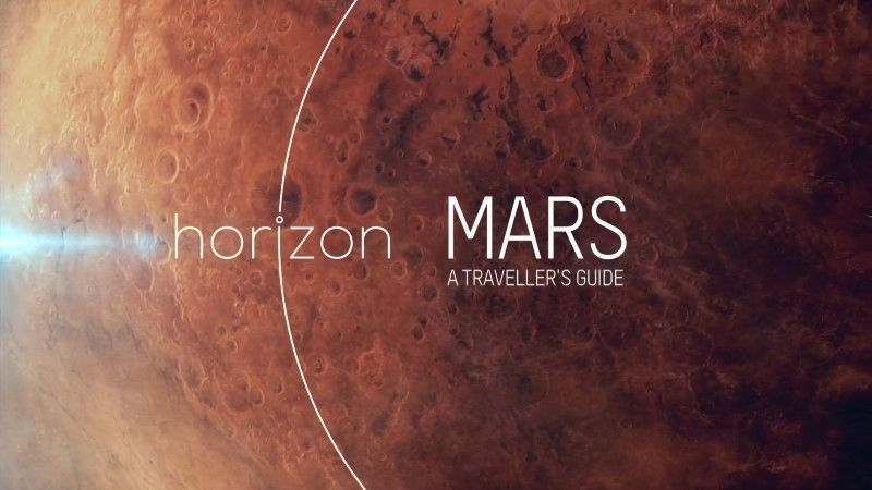 Mars: A Travellers Guide