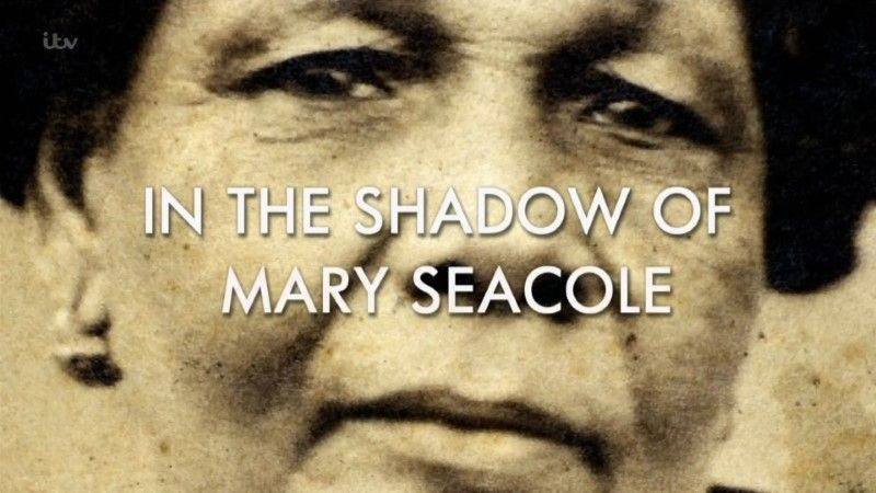 Poster of ITV Perspectives 2020 In the Shadow of Mary Seacole 1080p HDTV