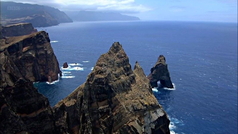 Madeira: Island Ark (Nature's Wonderlands: Islands of Evolution Part 3)