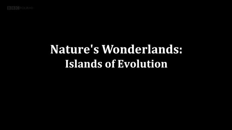 Hawaii: A New Eden (Nature's Wonderlands: Islands of Evolution Part 1)