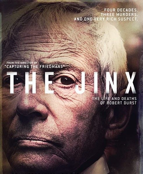 Poster of HBO - The Jinx: The Life and Deaths of Robert Durst (2015)