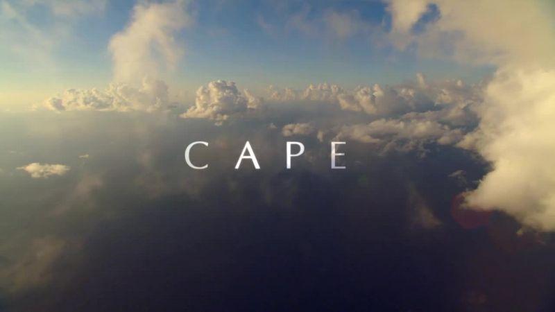 Cape (Africa 4/6)