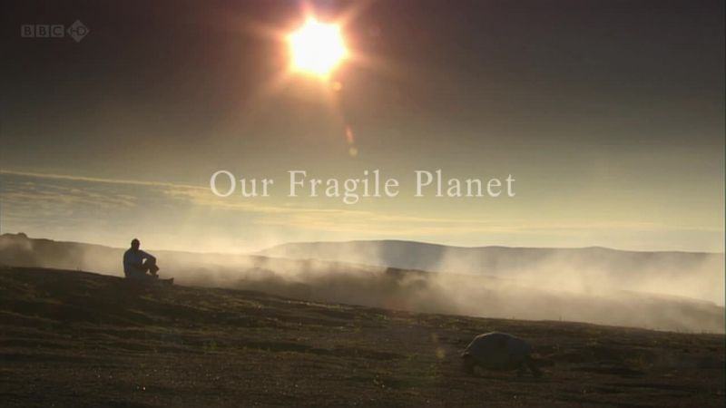 Our Fragile Planet (Attenborough: 60 Years in the Wild 3/3)