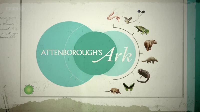Attenborough's Ark (Natural World)