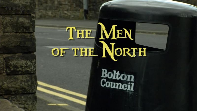 The Men of the North