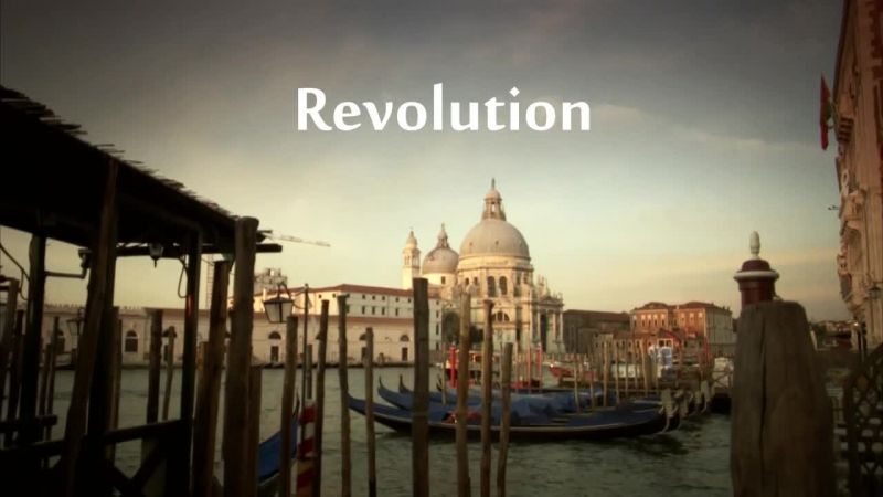 Revolution (Andrew Marr's History of the World 6/8)