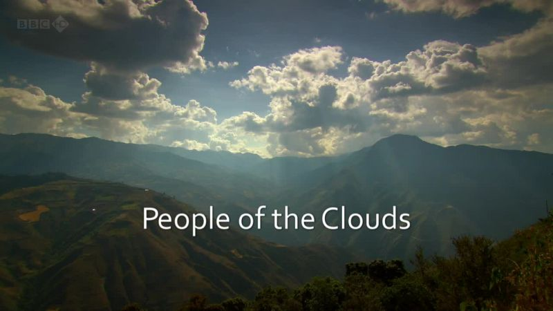 People of the Clouds