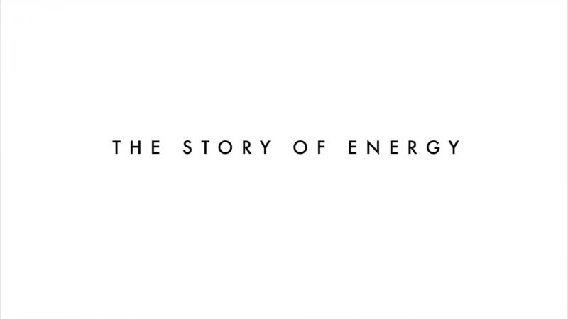 The Story of Energy (Order and Disorder 1/2)