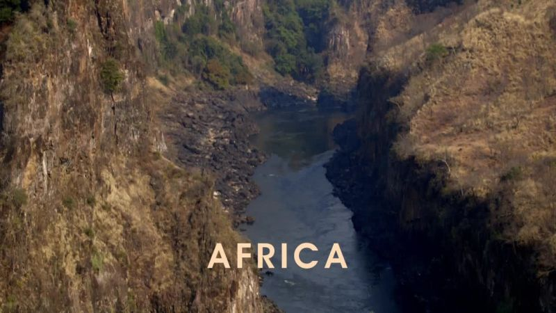 Africa (Rise of the Continents 1/4)