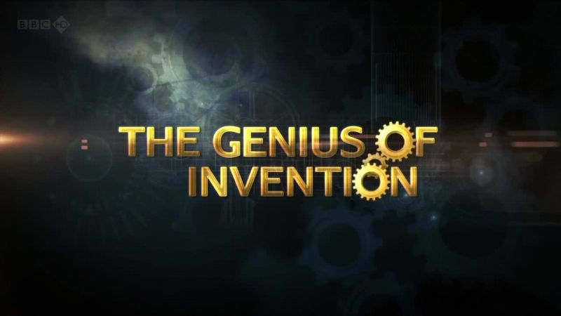 Power (The Genius of Invention Part 1)