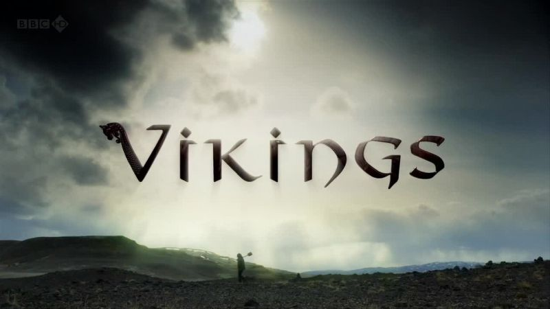 Part 1 (Vikings 1/3)