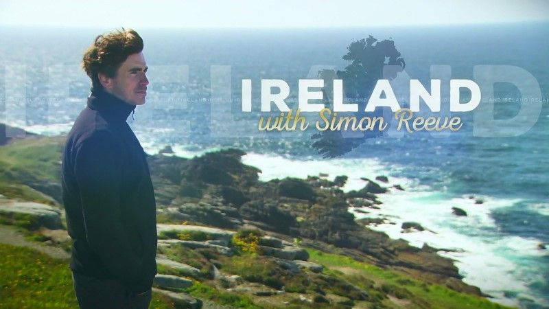 South (Ireland with Simon Reeve 1/2)