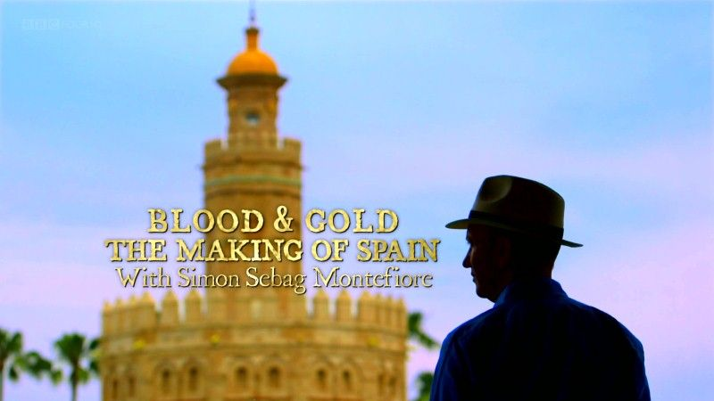 Conquest (Blood and Gold: The Making of Spain 1/3)