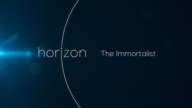 The Immortalist (Horizon)
