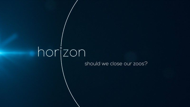 Should We Close Our Zoos (Horizon)