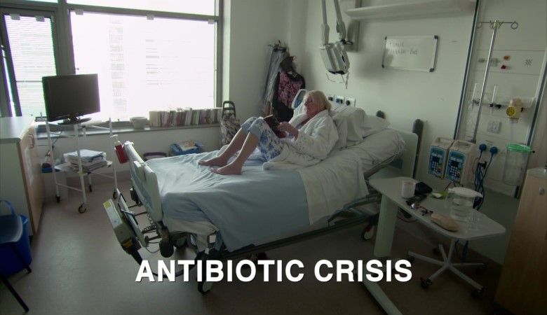 Antibiotic Crisis
