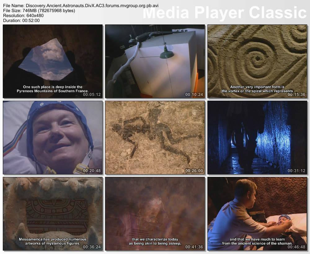 Discovery Ancient Astronauts DivX AC3 forums mvgroup org pb avi preview 1